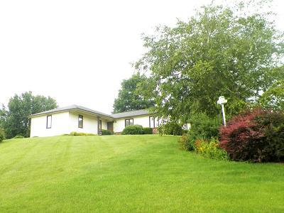 Wytheville Single Family Home For Sale: 365 Arrow Lane