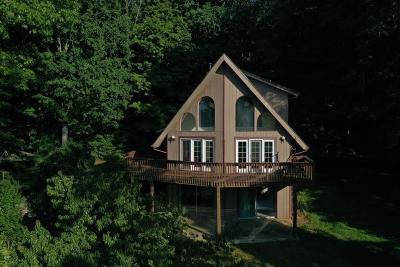 Bristol VA Single Family Home For Sale: $178,985