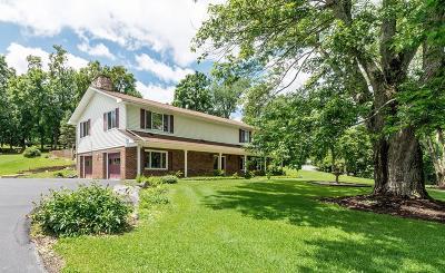 Bristol VA Single Family Home For Sale: $288,700