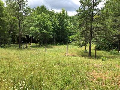 Carroll County Residential Lots & Land For Sale: 474 Scratch Gravel Rd