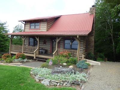 Carroll County Single Family Home For Sale: 780 Cascade Trail