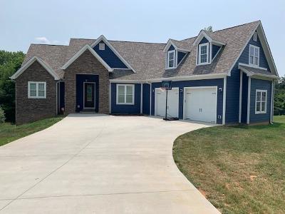 Abingdon Single Family Home For Sale: 26592 Preston Place Drive