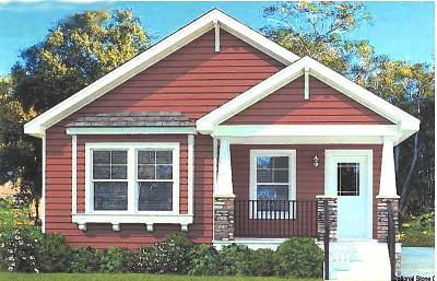 Wytheville Single Family Home For Sale: 1399 Ridge Street