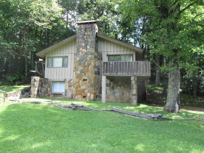 Hillsville Single Family Home For Sale: Tbd Groundhog Hills Rd