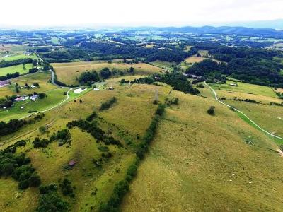 Wytheville Residential Lots & Land For Sale: Tbd Berea Road