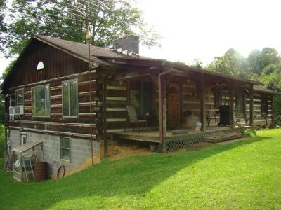 Grayson County Single Family Home For Sale: 260 Laurel Hill Rd