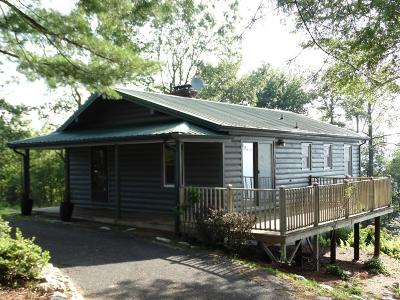 Carroll County Single Family Home Active Contingency: 191 Panorama Dr