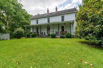 Marion Single Family Home For Sale: 181 Locust St