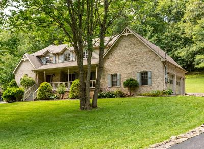 Bristol Single Family Home Take Backups: 336 Spring Valley Rd