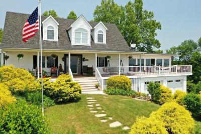 Carroll County Single Family Home For Sale: 352 Dogwood Ridge