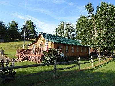 Carroll County Single Family Home For Sale: 254 Arrowhead Rd.