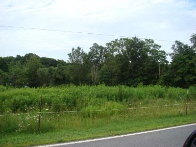 Carroll County, Grayson County Residential Lots & Land For Sale: Highland Pkwy