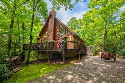 Carroll County, Grayson County Single Family Home For Sale: 358 Flint Ridge Trail