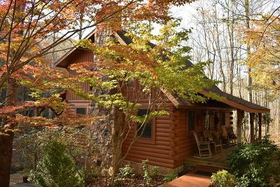 Carroll County, Grayson County Single Family Home For Sale: 51 Waterfalls Trail