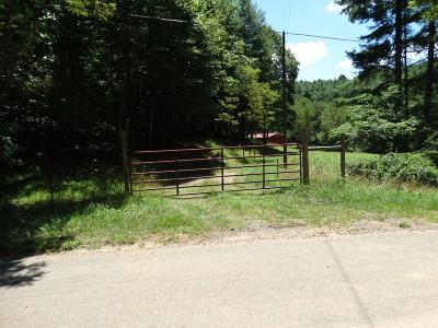 Galax Residential Lots & Land For Sale: 144 Locust