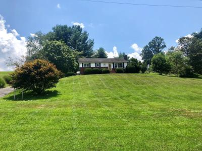 Abingdon Single Family Home Active Contingency: 20355 Green Spring Rd