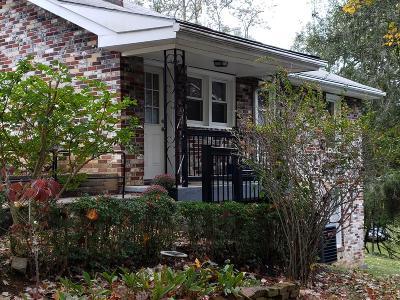 Bristol Single Family Home For Sale: 45 Hughes Street