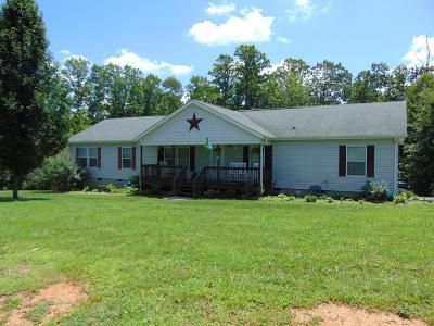 Galax VA Single Family Home For Sale: $179,900