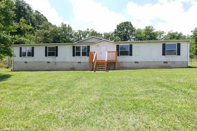 Independence Manufactured Home For Sale: 451 Summer Breeze Rd