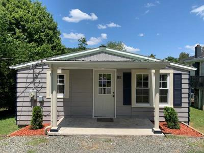 Galax Single Family Home For Sale: 109 Eastview Street