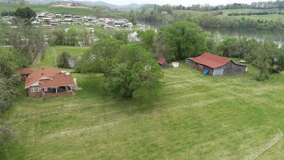 Bristol Single Family Home For Sale: 25125 Jones Road