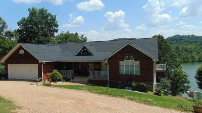Abingdon Single Family Home For Sale: 24298 Teal Drive