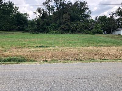 Glade Spring Residential Lots & Land For Sale: Tbd Stadium St
