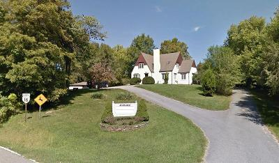 Marion Single Family Home For Sale: 225 Park Blvd.