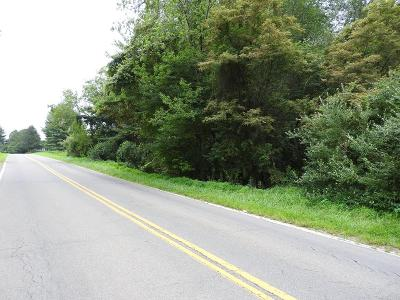 Independence Residential Lots & Land For Sale: Tbd Rainbow Circle