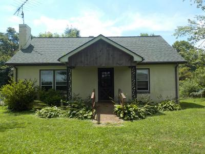 Carroll County Single Family Home For Sale: 5106 Keno Rd