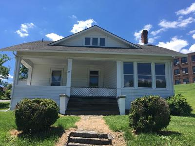 Marion Single Family Home For Sale: 112 Campbell Ave