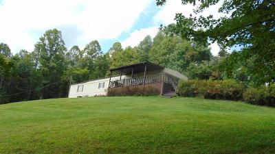 Abingdon Manufactured Home For Sale: 18255 Clemson Drive