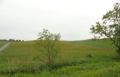 Chilhowie Residential Lots & Land For Sale: Stba White Top Road