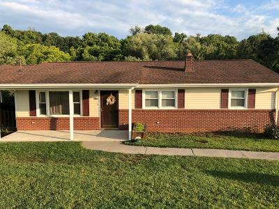 Marion Single Family Home For Sale: 2448 Riverside Rd.