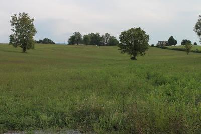 Abingdon Residential Lots & Land For Sale: Tr. 35 Osceola Road