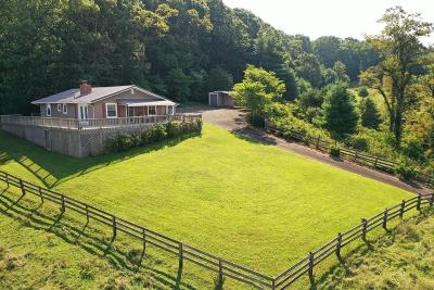 Carroll County Single Family Home For Sale: 302 Arrowhead Rd