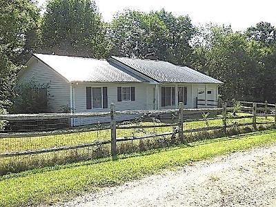 Carroll County Single Family Home For Sale: 59 Fox Glen Rd.