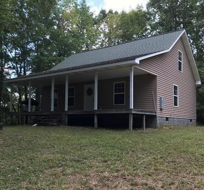 Carroll County Single Family Home For Sale: 1862 Nester School Rd