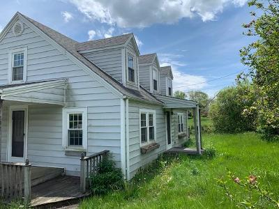 Galax VA Single Family Home For Sale: $56,250