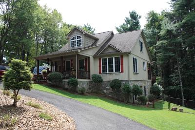 Carroll County Single Family Home For Sale: 19 Cheyenne Trail