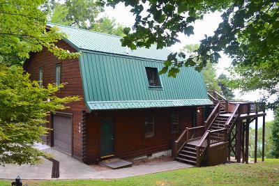 Carroll County Single Family Home For Sale: 780 Starry Nights Drive