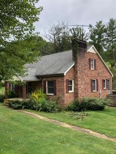 Galax VA Single Family Home For Sale: $425,000