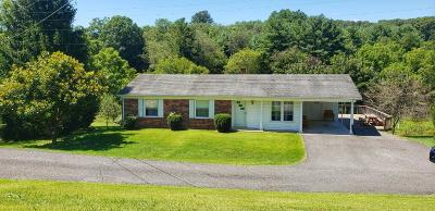 Galax VA Single Family Home For Sale: $129,900