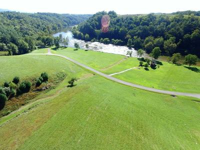 Independence Residential Lots & Land For Sale: Tbd Moxley Ridge Rd
