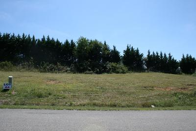 Wytheville Residential Lots & Land For Sale: Tbd Lot #4 Fairfield Subdivision