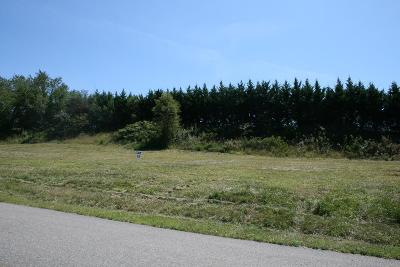 Wytheville Residential Lots & Land For Sale: Tbd Lot #5 Fairfield Subdivision