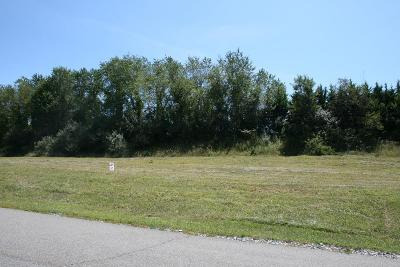 Wytheville Residential Lots & Land For Sale: Tbd Lot #7 Fairfield Subdivision