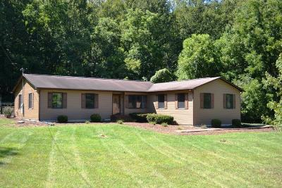 Wytheville Single Family Home Active Contingency: 213 Edenwood Lane