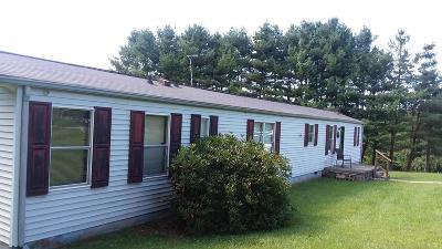 Woodlawn VA Manufactured Home For Sale: $49,900