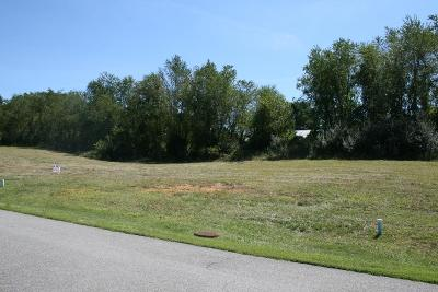 Wytheville Residential Lots & Land For Sale: Tbd Lot #10 Fairfield Subdivision